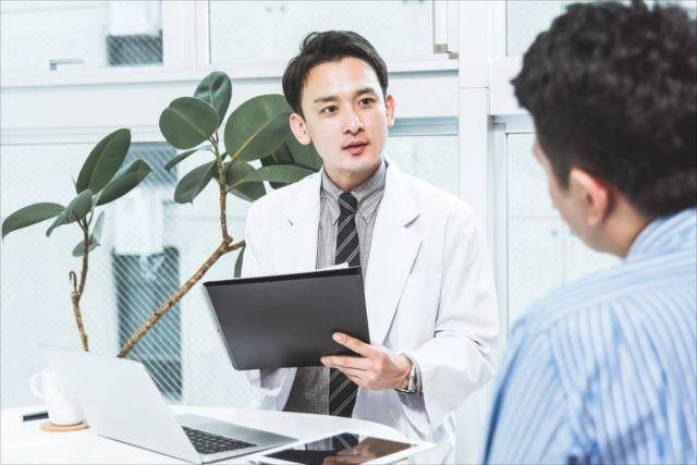 心療内科って何?治療方法の基本を知ろう!